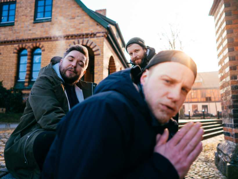 Subbotnik Band